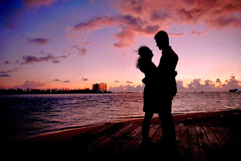 Is Romance Dead? According To A New Survey, It Might Be