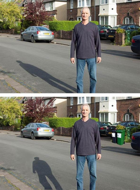 How to tell when a photo has been altered
