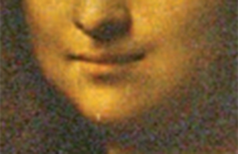 Mona Lisa mystery #4: The bewitching smile