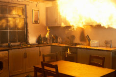 20 hidden things in your home that may be a fire hazard