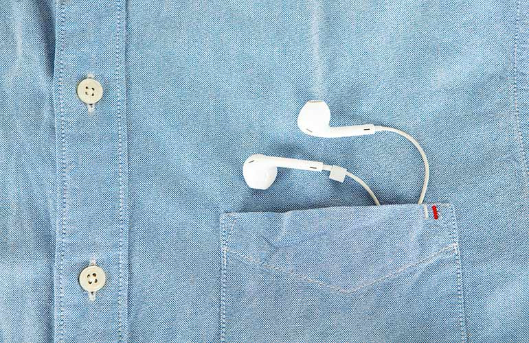 Earbuds