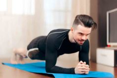 Sneaking in these 60-second exercises can transform your body