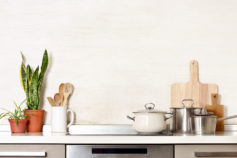 7 surprisingly germy kitchen items you never think to clean