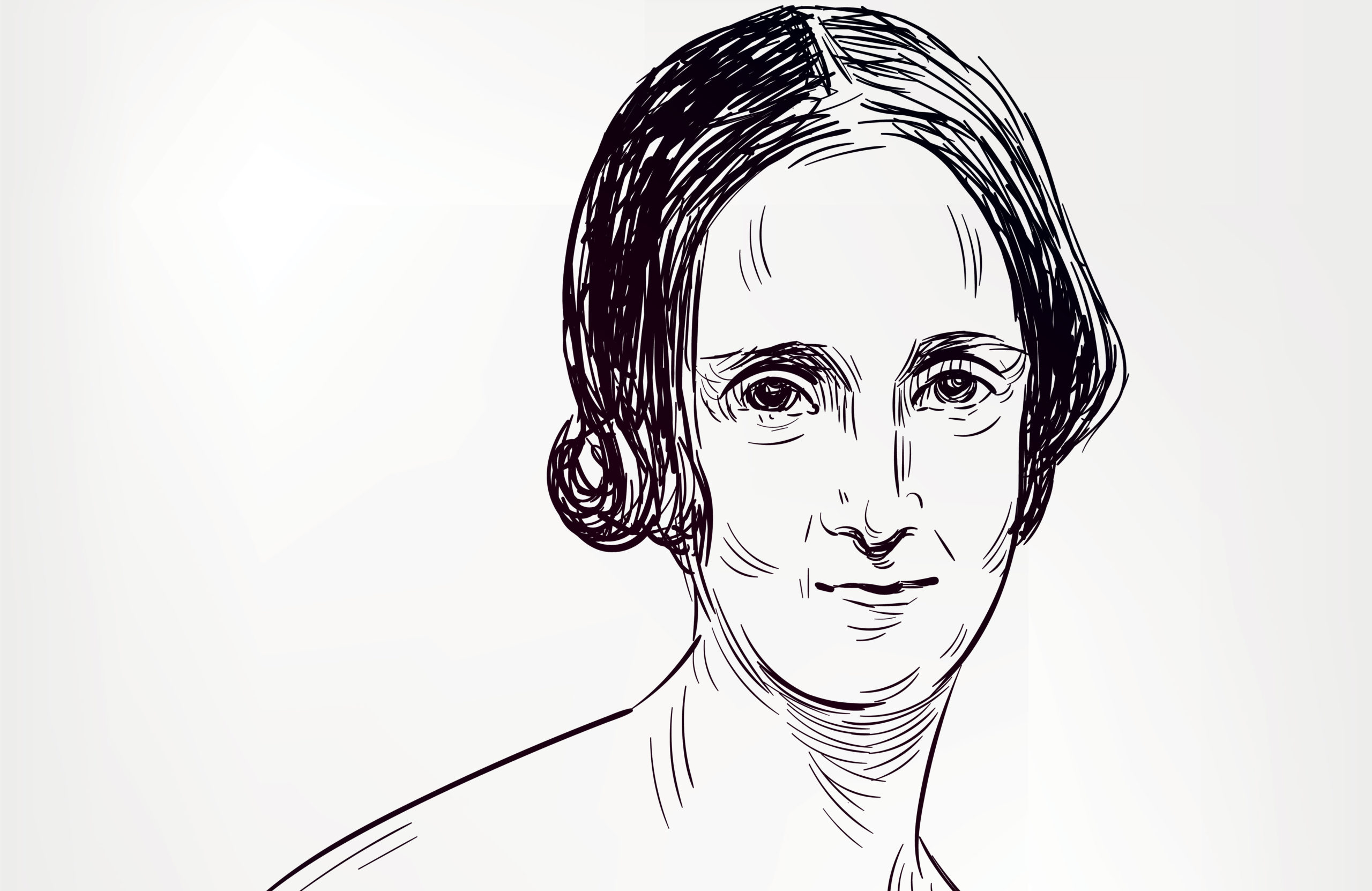 Mary Shelley kept the heart of her dead husband in her desk