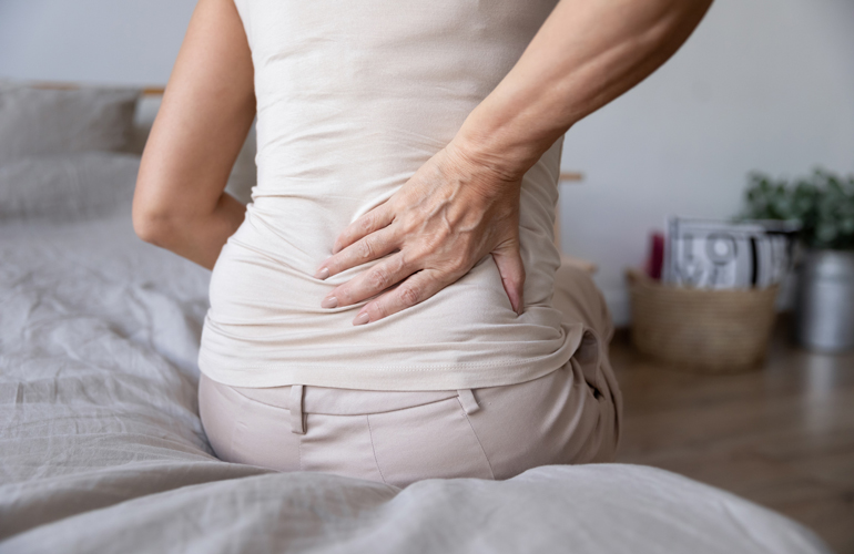 The scoop on sciatica pain